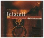 CD - Verdi (Bernstein) - Falstaff