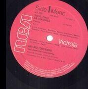 LP-Box - Verdi - Arturo Toscanini - La Traviata
