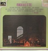 LP-Box - Verdi - L. Molajoli - Rigoletto - Hardcoverbox