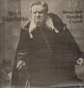 Double LP - Verdi - Molajoli / La Scala - Rigoletto