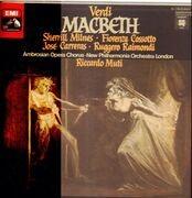 LP-Box - Verdi - Riccardo Muti - Macbeth