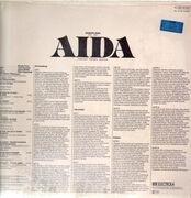 LP - Verdi - Aida (Großer Querschnitt / Carreras) - still sealed