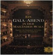 LP - Verdi - Ein Gala-Abend in der Mailänder Scala - Tulip rim / Club edition