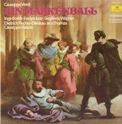LP - Verdi - Ein Maskenball