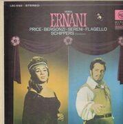 LP-Box - Verdi - Ernani