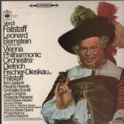 LP-Box - Verdi - Falstaff (Leonard Bernstein, Fischer-Dieskau)