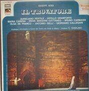 LP-Box - Verdi - Il Trovatore