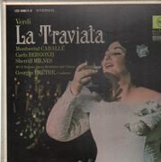 LP-Box - Verdi - La Traviata (Caballé, Pretre, Bergonzi,..)