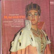 LP-Box - Verdi - Macbeth (Erich Leinsdorf)
