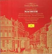 LP-Box - Verdi - Macbeth - Hardcover Box