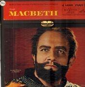 LP-Box - Verdi - Macbeth