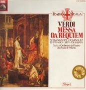 Double LP - Verdi - Messa da Requiem - Gatefold
