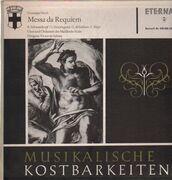 LP-Box - Verdi - Messa Da Requiem,, V.de Sabata,, Mailänder Scala