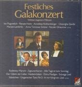 LP-Box - Verdi / Mozart a.o. - Festliches Galakonzert - Hardcover Box + Booklet