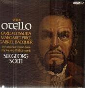 LP-Box - Verdi - Otello - Hardcover Box + Booklet / FFrr