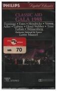 MC - Verdi / Puccini / Debussy a.o. - Classic Aid Gala 1988 - Still Sealed.