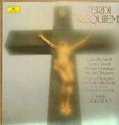 LP-Box - Verdi - Requiem, Abbado, Scala