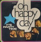 LP-Box - Verdi / Smetana / Bach a.o. - Oh Happy Day - Hardcover Box + Booklet