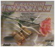 CD-Box - Verdi / Wagner a.o. - Die Schönsten Opernchöre