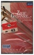 MC - Verdi / Wagner / Leoncavallo a.o. - 'Zieh' Gedanke...' Berühmte Opernchöre - Still Sealed.