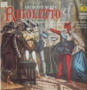 LP - Verdi - Rigoletto
