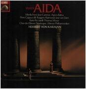 LP - Verdi - Aida - Hardcover Box