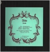 LP-Box - Verdi - Aida