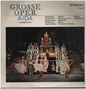LP - Verdi - Aida