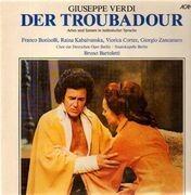 LP - Verdi - Der Troubadour
