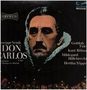 LP - Verdi - Don Carlos