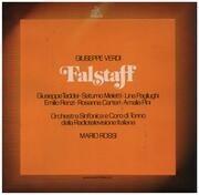 MC - Verdi - Falstaff - Box Set