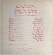 LP-Box - Verdi - La Traviata - Hardcover Box