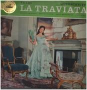 LP - Verdi - La Traviata