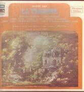 LP-Box - Verdi - La Traviata - Hardcover Box + Booklet