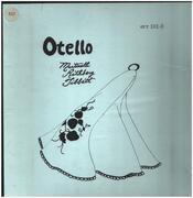 LP-Box - Verdi - Otello - Hardcoverbox + booklet / historic