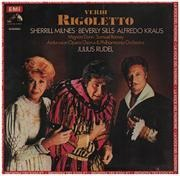 MC - Verdi - Rigoletto - Box Set