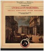 MC - Verdi - Un Ballo In Maschera