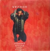 12'' - Vernon - Wrapped Around Your Finger