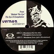 12inch Vinyl Single - Vernon - Wonderer