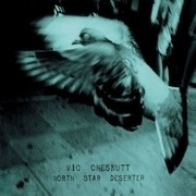 Double LP - Vic Chesnutt - North Star Deserter