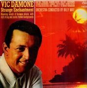 LP - Vic Damone - Strange Enchantment