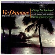 LP - Vic Damone - Strange Enchantment