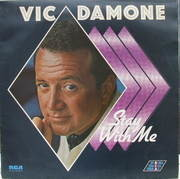 LP - Vic Damone - Stay With Me