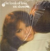 LP - Vic Damone - The Look of Love