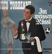 LP - Vico Torriani - Im weissen Rössl