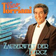 LP - Vico Torriani - Zauberwelt Der Berge