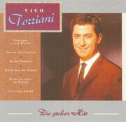 CD - Vico Torriani - Die Großen Hits