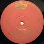 LP - Vico Torriani - Sing Mit Vico