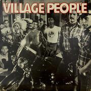 LP - Village People - Village People