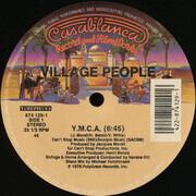 12inch Vinyl Single - Village People - Y.M.C.A. / Macho Man - still sealed